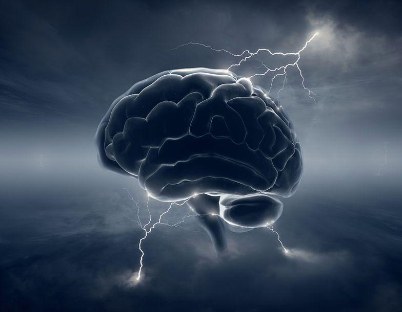 Niedobór witaminy B12 powoduje depresję