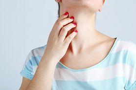 Jak dbać o skórę szyi?