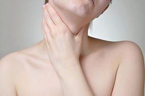 Objawy nowotworów głowy i jamy ustnej
