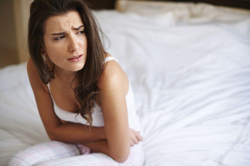 Problemy hormonalne