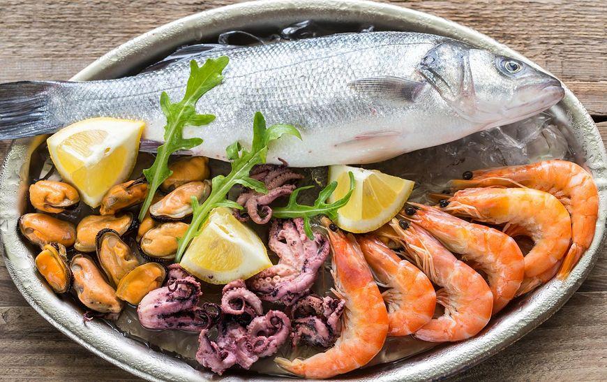 Kuchnia grecka - miejsce pierwsze