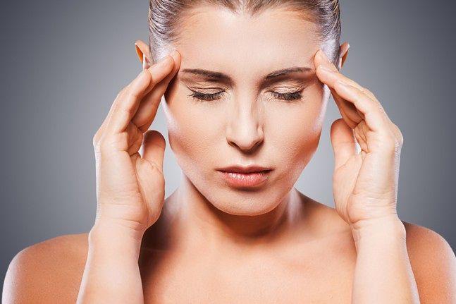 Częste migreny
