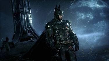 Darmowe Batmany na Epic Game Storze