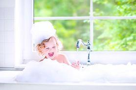 Jak przygotować łazienkę do potrzeb noworodka?