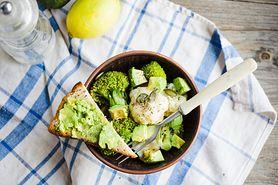 Jedzenie brokułów może uchronić przed rakiem prostaty