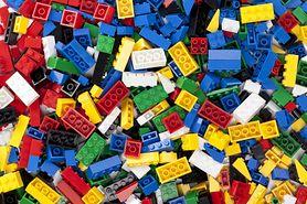 Ile sposobów na zabawę można znaleźć  w jednym zestawie LEGO® DUPLO®?