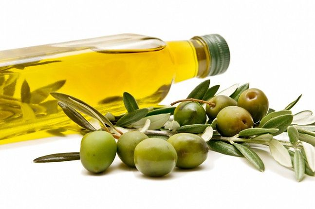 Zalety oliwy z oliwek
