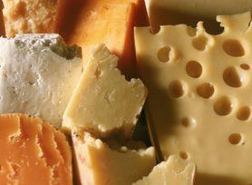 GIS wycofuje z obrotu partię sera wędzonego