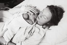 Czy poród domowy jest bezpieczny? Jak radzić sobie z bólem podczas skurczu? Położna odpowiada