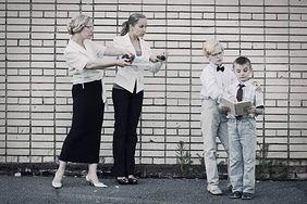 Różne oblicza rodzicielskiej więzi. Toksyczne relacje
