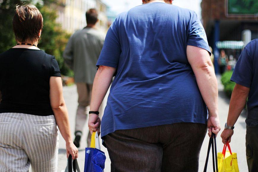 Nadwaga i otyłość są częstymi przyczynami raka