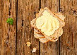 Ranking najgorszych tłuszczów do smarowania pieczywa