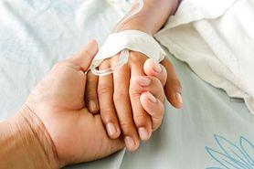 Chore dziecko a ubezpieczenie