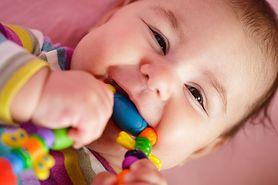Pielęgnacja noska niemowlaka