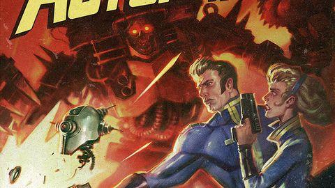 Darmowe karnety na dodatki do Fallout 4 straciły ważność. Na błędzie PS Store nie skorzystamy