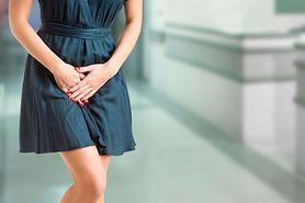 Kobiece infekcje pęcherza