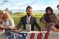 Far Cry 5 - recenzja. Zjednoczone stany niedorzeczności