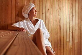 Sauna a odchudzanie