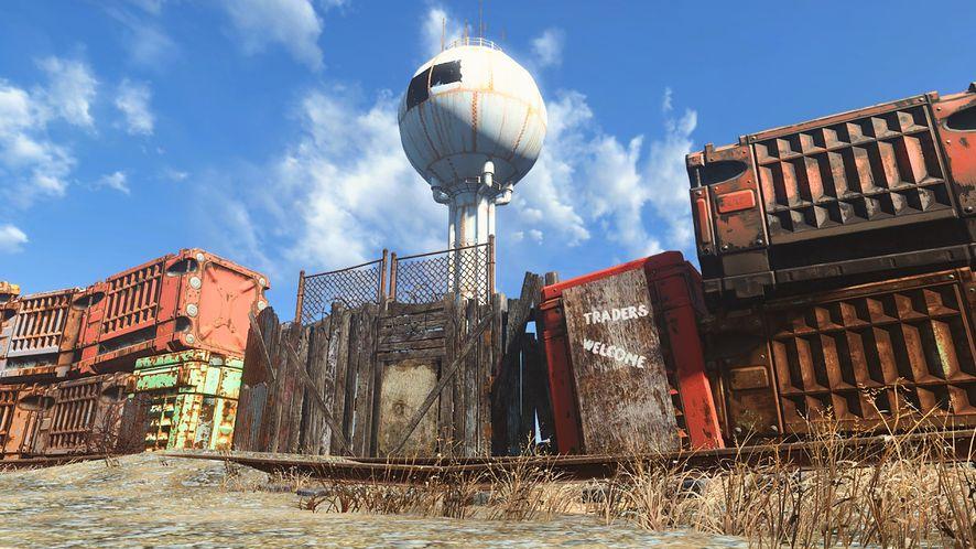 Można płacić za DLC do Fallout 4, ale można też spokojnie czekać na Fallout Cascadia, tworzone przez fanów