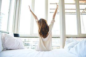 Firanki do sypialni i salonu - na co zwrócić uwagę?