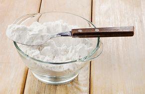 Mąka ziemniaczana - na żołądek, cerę i włosy