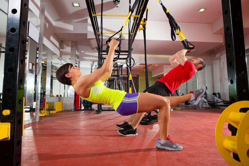 Sport, a odchudzanie