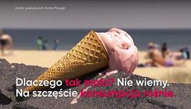 Dlaczego kochamy lody? (WIDEO)