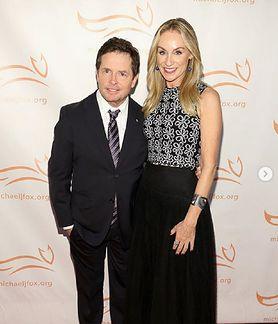 Michael J. Fox ma parkinsona. Opowiedział o chorobie