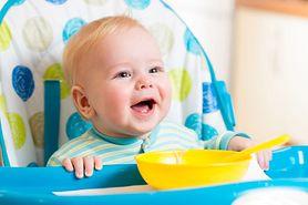 Jaki jest schemat żywienia niemowląt?