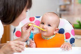 Jak rozszerzyć dietę rocznego dziecka?