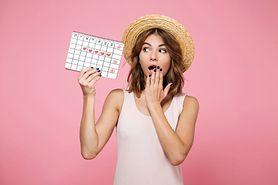 Jakie objawy cyklu miesiączkowego powinny cię zaniepokoić?