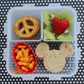 Jak skomponować dziecku lunch box?