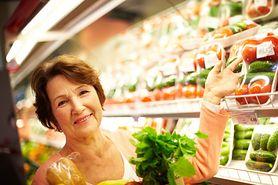 Jak odżywiać się w okresie menopauzy?