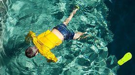 5-letni chłopiec tonął w obecności innych osób. Nikt nie reagował. Materiał wideo z basenu