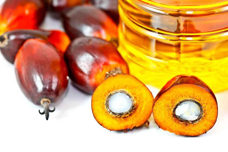 Szkodliwy olej palmowy [123rf.com]