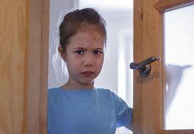 Gdy dziecko nie słucha rodziców