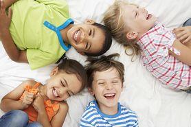 Jak nauczyć dziecko bycia dobrym kumplem?