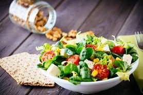 Dieta dla dzieci cierpiących na refluks