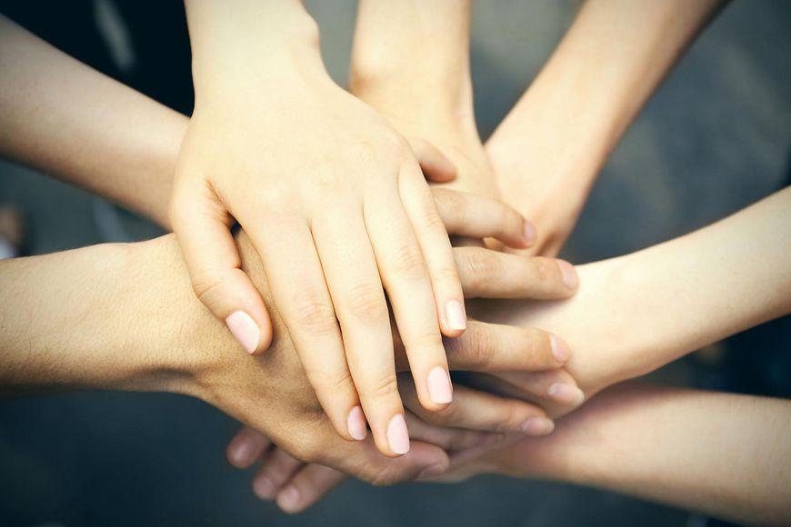 O czym mówią nasze dłonie
