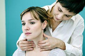 Choroby tarczycy - charakterystyczne, choć nietypowe objawy