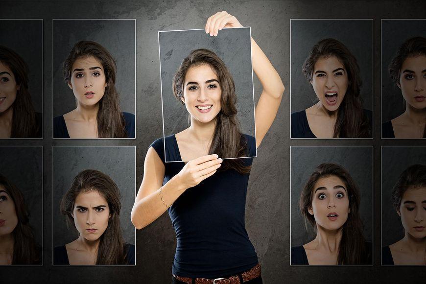 Typy osobowości można rozróżnić na podstawie 5 takich cech: neurotyczność, ekstrawersja, otwartość, ugodowość i sumienność.