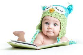 Książeczki dla dziecka 6-12 miesięcy - redakcja poleca 5 najciekawszych