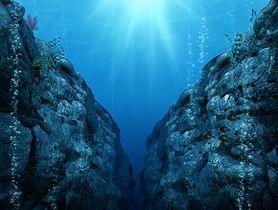 Rów Mariański - najgłębsze miejsce na Ziemi