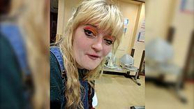 20-latka zrobiła selfie po 7 udarach mózgu. Ostrzega innych (WIDEO)