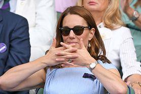 Chcesz wrócić do sylwetki sprzed ciąży? Ćwicz jogę jak Kate Middleton! (WIDEO)