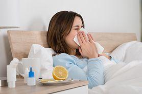 Tabletki czy spray na ból gardła - co wybrać?