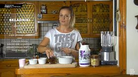 Przepis na zdrowe fasolowe babeczki według Siwej Oliwii (WIDEO)