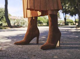 Zimowe buty - Ciepłe i wygodne - Jakie wybrać?