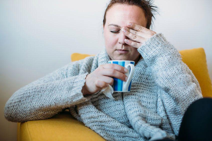 Nadmiar cukru w diecie może upośledzać odporność