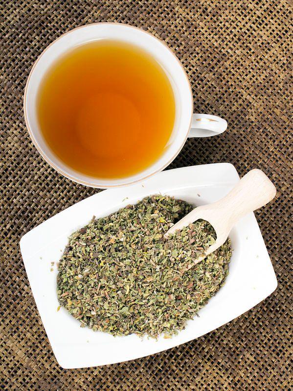 Herbatka z czystka ma wiele zalet